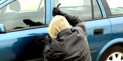 What to Do After Auto Theft