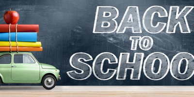Back to School Safety Tips for Drivers - Banner