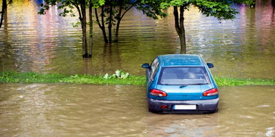 How Can I Spot a South Carolina Flood-Damaged Car?