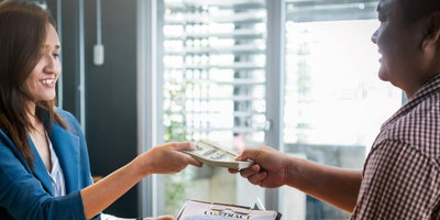 Can You Use a Personal Loan for a Down Payment on a Car?