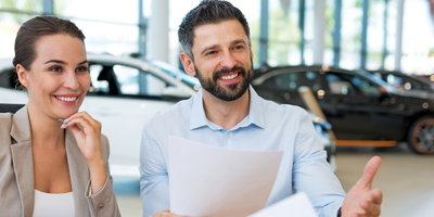 Car Leasing with Poor Credit