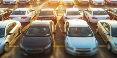 New Car Affordability Declines Slightly