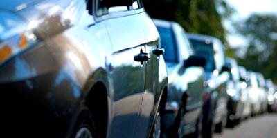 NICB's 2015 Hot Spots Vehicle Theft Report