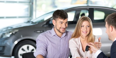 How Much Does a Cosigner Help on Auto Loans?
