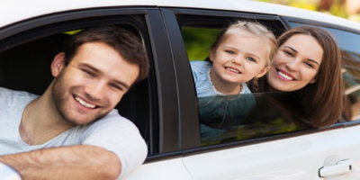 Most Dependable Three-Year-Old Family Cars