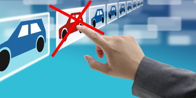 Oops! 5 Common Car Buying Mistakes