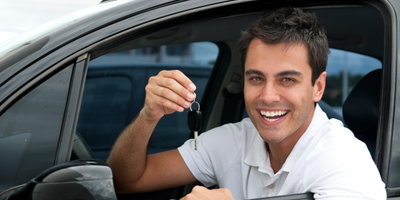 Do You Have a Good Job and Bad Credit? Get Approved for a Car Loan!