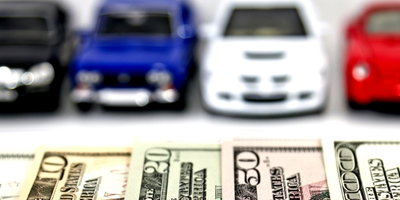 2016 Best Cars for the Money with Bad Credit