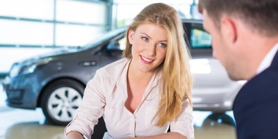 How to Maintain Equity in Your Vehicle