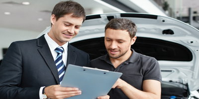 Used Car Service Contracts with Poor Credit