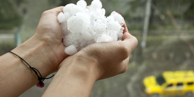 Will My Car Insurance Cover Hail Damage? - Banner