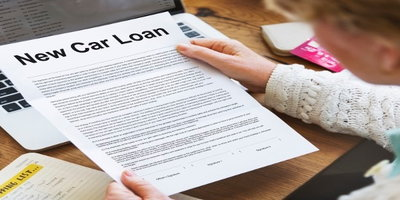 The Basics behind an Auto Loan