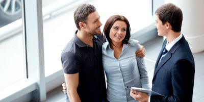 Reasons to Avoid Using Co-Signers on an Auto Loan