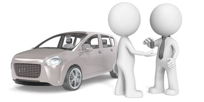 Working with the Right Car Dealer with Bad Credit