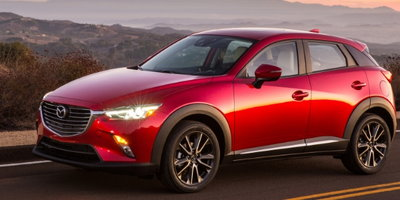 World Car Design Award and the 2017 Mazda CX-3
