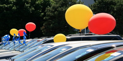Can Car Shopping Ding Your Credit Scores