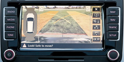 Backup Cameras are Now a Required Feature in All New Cars