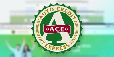 Can I do a sign and drive with a bad credit auto loan?