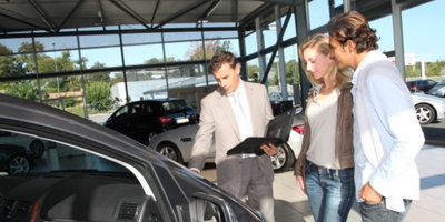 Can I Get a Reliable Vehicle Even With Bad Credit?