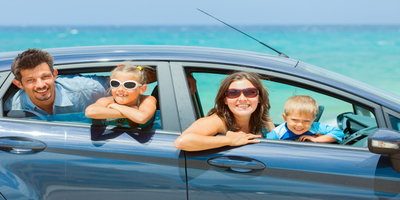 Affordable Used Family Vehicles that are Built to Last