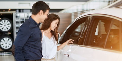 How to Buy a Car with Bad Credit in Seattle