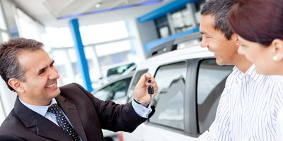 Improve the Chances for a Car Finance Bad Credit Instant Decision