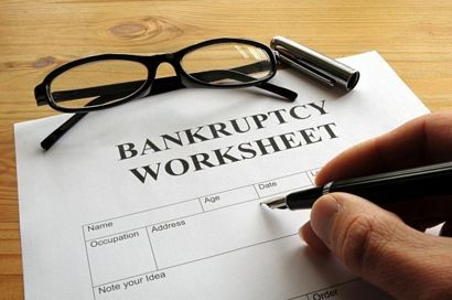 bankruptcy, car loan, auto finance