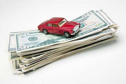 Auto Insurance Coverage with Poor Credit