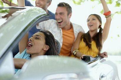 Chances of Poor Credit Car Loans Get Better