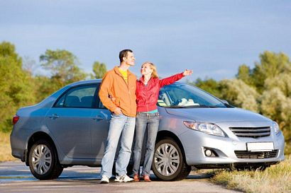 Lender Options for No Credit Auto Loans