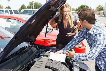 The Wrong Cars for Bad Credit Borrowers