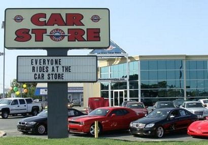 Can I get Lower Payments on a New Car?