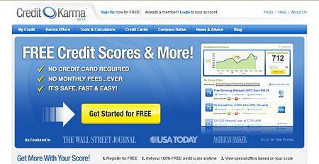 Navigate the Financial Crisis with Good Karma