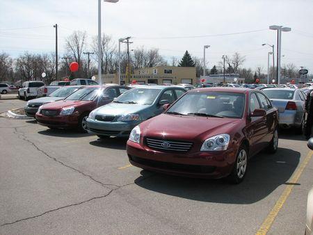 Better Business Bureau Helps Western Michigan Car Buyers