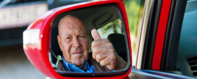 Best Cars for Seniors - Banner