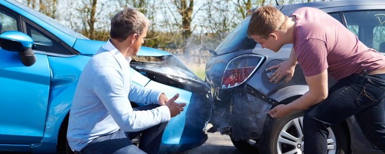 Car Safety Features that Avoid Accidents