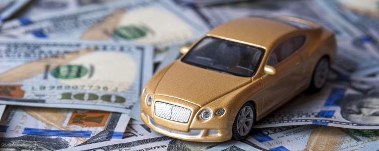Can I Refinance My Car During Bankruptcy?