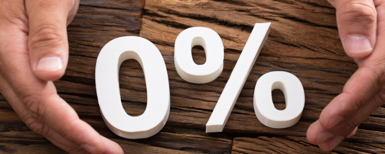Who Gets 0% Financing on a Car Loan? - Banner