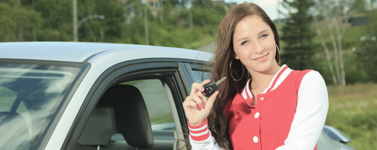 Should I Cosign on an Auto Loan for My Teenager?