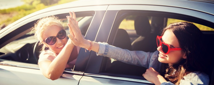 Getting a Car Loan with a Cosigner in Seattle