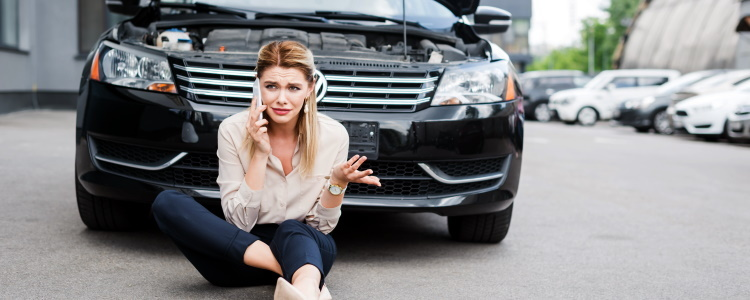 Denied Auto Financing? Don't Panic!