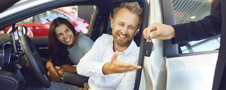 Repairing Your Credit with an Auto Loan