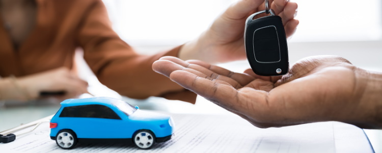 Financing a Car With a Dismissed Bankruptcy