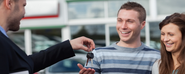 Leasing a Vehicle vs. Buying a Used Car with Bad Credit