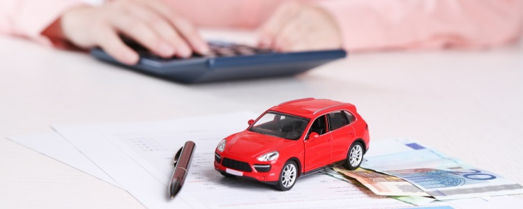 Is Refinancing a Car Loan Possible When...