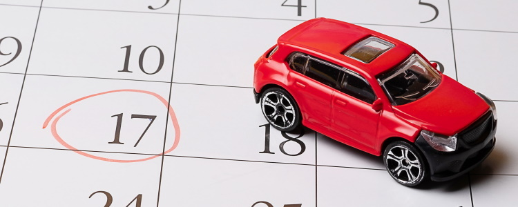 Should I Take on a Longer Loan Term with a Bad Credit Auto Loan?