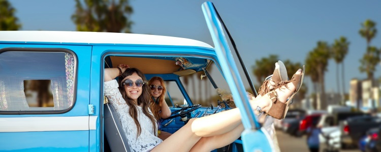 Improving Your Credit to Get a Car Loan in Los Angeles