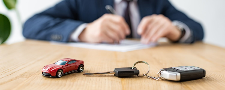 Refinancing a Bad Credit Auto Loan in Seattle