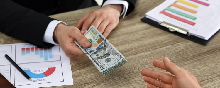 ¿Qué es un prestamista directo?