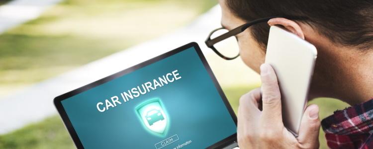 ¿Cuál es la cobertura mínima del seguro para comprar un auto?